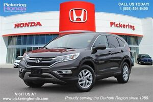 2016 Honda CR-V EX | REAR & SIDE CAMERA | AWD | SUNROOF