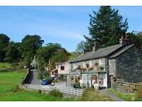 General Assistant in 4* Country Inn - great location