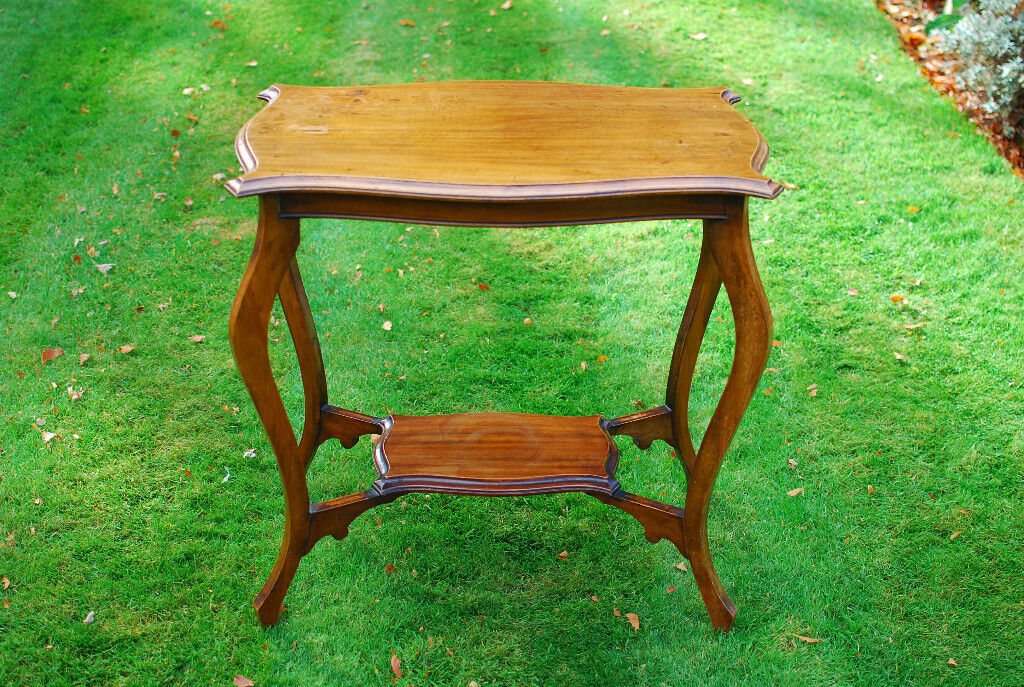 Antique Occasional or Hall Table