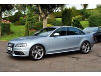 Audi A4 S Line Quattro 2.0 TFSI 211 **** FINANCE AVAILABLE ****