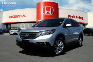 2014 Honda CR-V EX | SUNROOF | HEATED SEATS | BLUETOOTH
