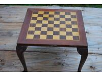 Chess Table/Coffee Table