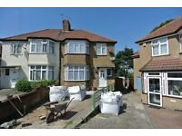 Fantastic 3-4 bedroom semi-detached family home in lovely residential area.