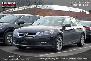 2014 Honda Accord Touring V6 | LEATHER | HEATED SEATS