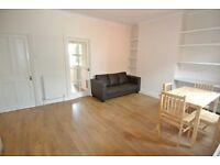 Recently refurbished one bedroom flat in popular area of Willesden