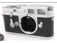 Leica M3 Single Stroke