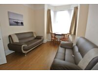 Good sized two bedroom flat to rent with communal garden in Harrow
