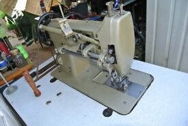 Mitsubhishi DY-253 Industrial Walking Foot Sewing Machine