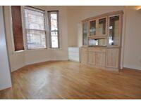 QPL108-A. Ground floor 2 bed garden flat in excellent location of Queens Park, W9