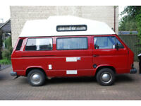 For Sale - VW T25