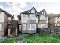 BARNHILL ROAD, WEMBLEY PARK, HA9 9BU £310,000 - 3 bed maisonette for sale no service charge
