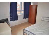 Big double room for 1 person available asap near Tower Bridge