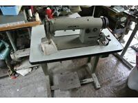 JUKI INDUSTRIAL Sewing machine DDL-555
