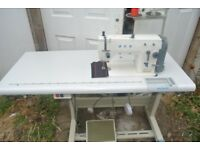 ACE Zig Zag Industrial Sewing Machine