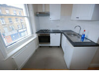 One bedroom on Hornsey road