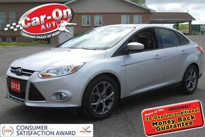 2012 Ford Focus SE SPORT  LEATHER SUNROOF