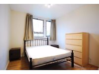 Maida Vale/Kilburn Park - Beautifully Presented Double Room
