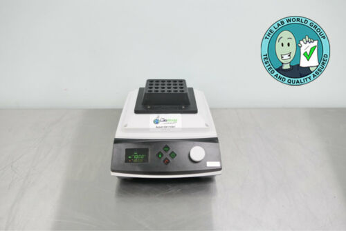 Thermo Scientific Digital Shaking Drybath with Warranty SEE VIDEO