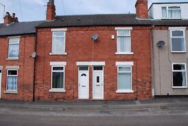 2 bedroom house for rent in the L6 area of Liverpool - £455pcm