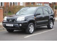 LHD LEFT HAND DRIVE NISSAN X-TRAIL OUTDOOR 4x4 ,PDC, AC, CLEAN CAR