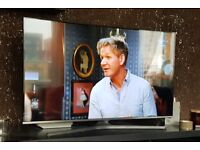 48 inch LED Flat Screen Samsung TV with Stand *Perfect Condition*