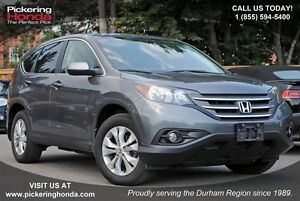 2014 Honda CR-V EX SUNROOF REAR CAMERA ALLOY RIMS