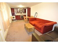 First floor one bedroom flat with off street parking and communal gardens on Hendon Way