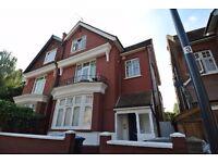 WL275-B. First floor 3 bedroom flat (1 en-suite) with balcony in Willesden Green, NW2