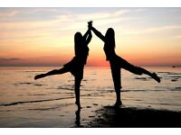 Free - Dance Meditation 13th Apr 6.15pm at Inner Space