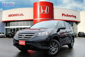 2013 Honda CR-V LX | HEATED SEATS | BLUETOOTH | REAR CAMERA