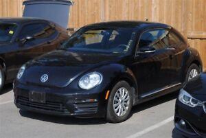 2017 Volkswagen Beetle REAR CAMERA BLUETOOTH
