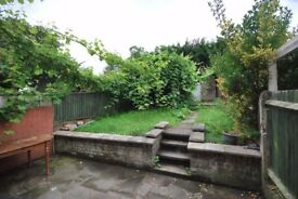 Three bedroom house, Garden, Close to Station