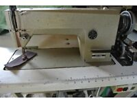 Brother Heavy Duty Sewing machine for Alteration shops, Home use, factory, Schools