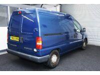 Peugeot Expert 1.9D Panel Van