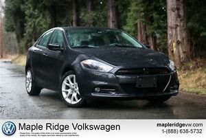 2013 Dodge Dart SXT Turbo Manual
