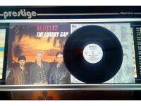Heaven 17 – The Luxury Gap, VG, released on Virgin in 1983, Cat No 205337.
