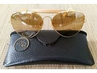 Rayban 'The General' Sunglasses