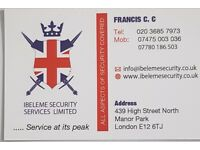 Security Contracts/ sub contracts