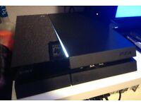 PlayStation 4 easy fix!!