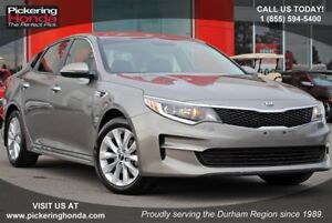 2016 Kia Optima LX REAR CAMERA HEATED SEATS BLUETOOTH