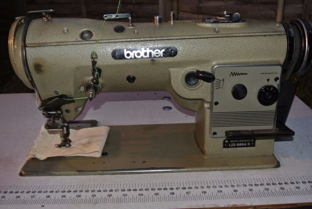 Brother LZ40B4040 40 Step Zig Zag Industrial sewing MachineFor Inspiration Brother Zig Zag Sewing Machine