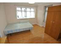 1 BEDROOM FLAT, DENNIS AVENUE, WEMBLEY PARK, HA9