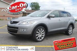 2009 Mazda CX-9 GT AWD DVD LEATHER