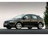WANTED Ford focus st parts