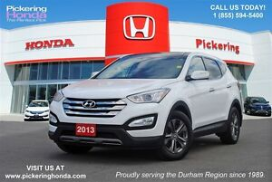 2013 Hyundai Santa Fe Sport Sport | LEATHER | HEATED SEATS | BLU
