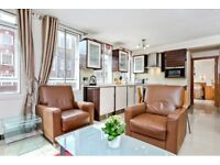 ^^ TOP LUXURY ONE BEDROOM APARTMENT *** MARYLEBONE