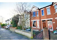 A lovely newly redecorated three bedroom, two bathroom house in the heart of Northfields