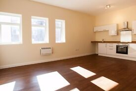 Brand New One and Two Bedroom Apartments in Centre of Long Eaton - NO FEES