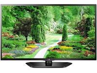 LG 47 inch 1080p HD Smart LED TV