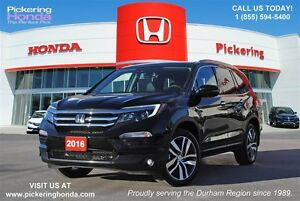 2016 Honda Pilot Touring | LEATHER | NAVI | REMOTE STARTER